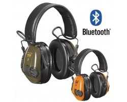 Casque Peltor Sport Tac Bluetooth