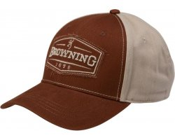 Casquette_Browning_Atlus_Brick_cote_chasse
