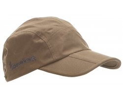 casquette_browning_pliable_verte_cote_chasse