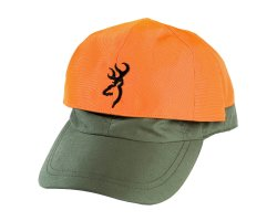 Casquette Browning reversible