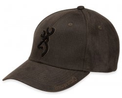 Casquette Browning Rhino Gray