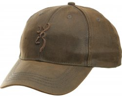 Casquette Browning Rhino Hide
