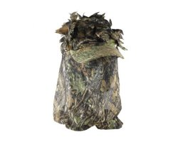 Casquette filet camouflage feuilles 3D Deerhunter