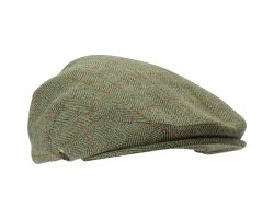 Casquette en tweed Moorland Deerhunter