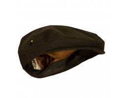 Casquette en tweed Woodland Deerhunter
