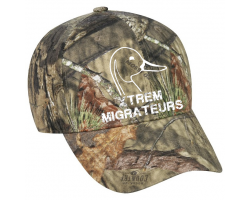 Casquette Xtrem Migrateurs camouflage Break Up Country