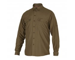Chemise de chasse à manches longues Reyburn Bamboo Deerhunter