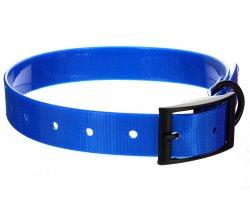 Collier TPU bleu 1