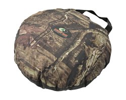 Coussin de poste Mossy Oak Break Up Infinity