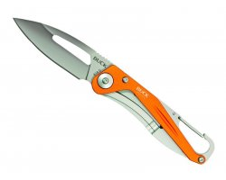 Couteau Apex Orange BUCK