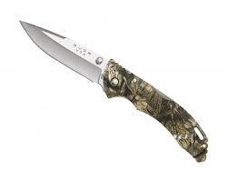 Couteau Bantam camouflage Break Up Country BUCK