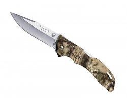 Couteau Bantam camouflage Kryptek Highlander BUCK