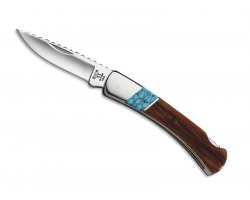 Couteau de collection WBC Cedar Prince BUCK