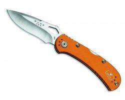 Couteau Spitfire Orange BUCK