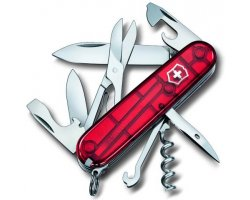 Couteau Victorinox Climber Rubis