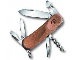 Couteau Victorinox Evowood 10