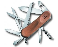 Couteau Victorinox Evowood 17