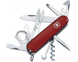 Couteau Victorinox Explorer Rouge