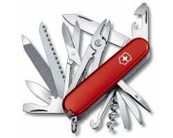 Couteau Victorinox Handyman Rouge
