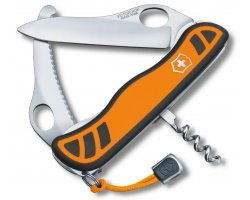 Couteau Victorinox Hunter XS Bi-Matiere Orange