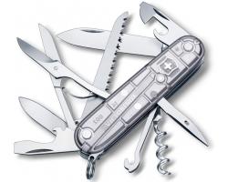 Couteau Victorinox Huntsman Silvertech