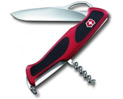 Couteau Victorinox Rangergrip 63 Rouge