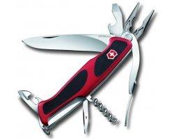 Couteau Victorinox Rangergrip 74 Rouge
