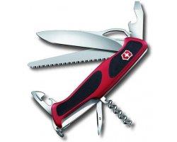 Couteau Victorinox Rangergrip 79 Rouge