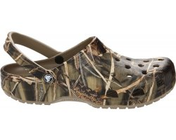 Crocs classic camouflage Realtree MAX