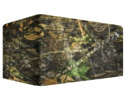 Filet camouflage vert maille Mossy oak Break up