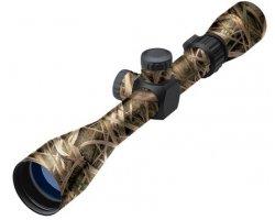Film camouflage adhésif pour lunette de tir Mossy Oak Shadow Grass Blades