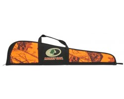 Fourreau carabine camouflage orange fluo Mossy Oak Blaze