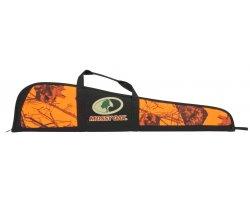 Fourreau carabine camouflage orange fluo Mossy Oak Blaze