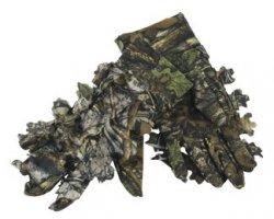 Gants camouflages feuilles 3D Deerhunter