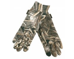 Gants silicone camouflage Realtree Max5 DEERHUNTER