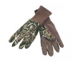 Gants à mailles camouflage Realtree Max 5 Deerhunter