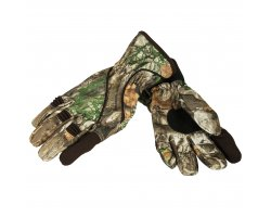 Gants Muflon Light Camouflage Realtree Edge Deerhunter