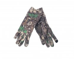 Gants Predator Camouflage IN-EQ Deerhunter