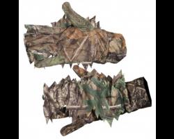 """Gants """"SILENT"""" camouflage SOMLYS"""