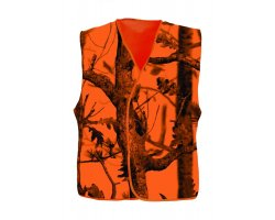 Gilet de traque GhostCamo Percussion