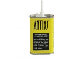 Huile anti-rouille 120 ml
