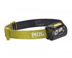 Lampe Frontale Actik Verte PETZL