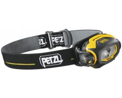 Lampe Frontale PETZL Pixa 2