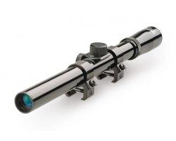 Lunette de tir Tasco Rimfire 4X15 pour carabine 22 LR