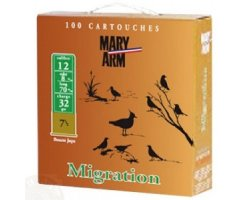 Pack_100_cartouches_Mary_Arm_Migration_32_cal_12_cote-chasse