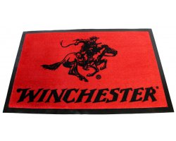paillasson_winchester_rouge_cote_chasse