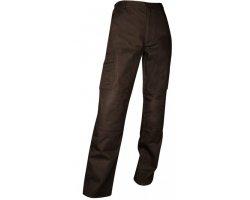 Pantalon de chasse marron Nebraska LMA
