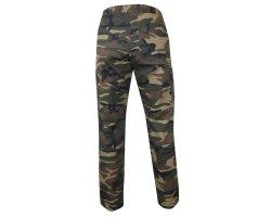 Pantalon de chasse camouflage Sanglier