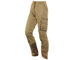 Pantalon de chasse femme Ld EMON Stagunt