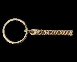 Porte-clefs doré Winchester